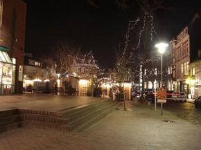 Platz der Engel Dithmarscher Platz