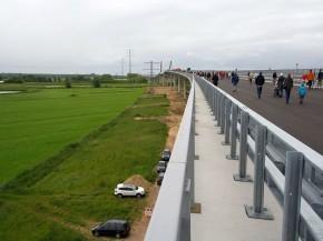 neue Störbrücke Juni 2010