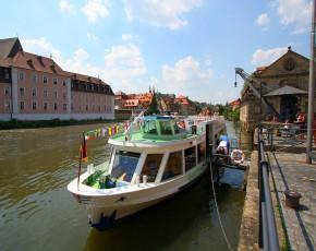 Ablegestelle Bamberg