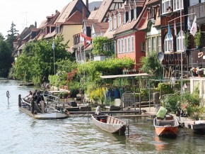 Klein-Venedig