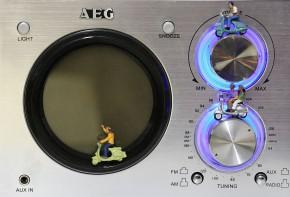 MiniaturenRadioRollerfahrer1