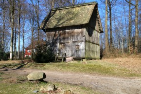 Waldhütten2